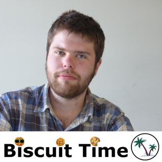 Biscuit Time with LUKE TOMLINSON on Soundart Radio 102.5 FM 20/06/2015