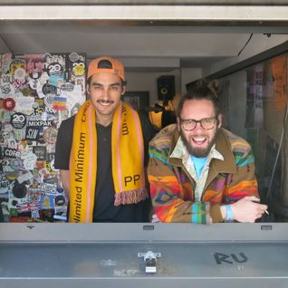 The Do!! You!! Breakfast Show w/ Charlie Bones & Henry Gilles (Public Possession) - 23rd May 2016