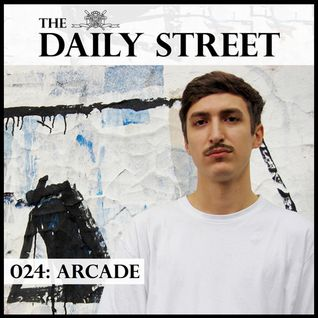 024: Arcade