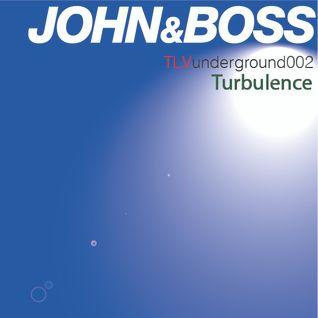 Turbulence - Tel Aviv Deeper Underground Music......POWER !!