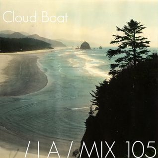 IA MIX 105 Cloud Boat