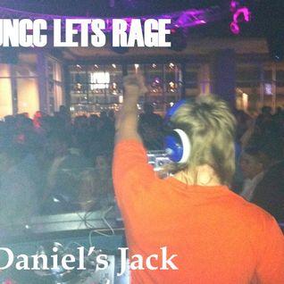 Daniel's Jack - UNCC LETS RAGE