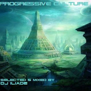 "Lega Technologica's Podcast #29 ""PROGRESSIVE CULTURE"" by Dj Iliade"