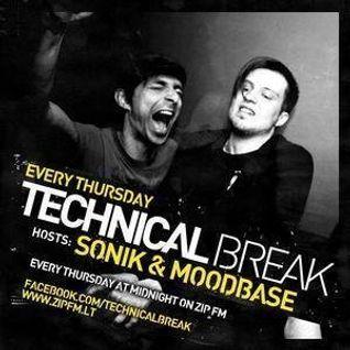 ZIP FM / Technical Break / 2013-09-19