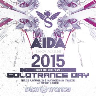 Aïda-SoloTranceDay2015