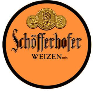 Titas Sid - Schofferhofer Hefeweizen mix