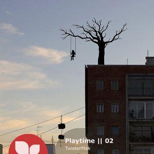 Playtime || 02