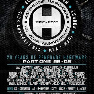 Renegade Hardware 20th