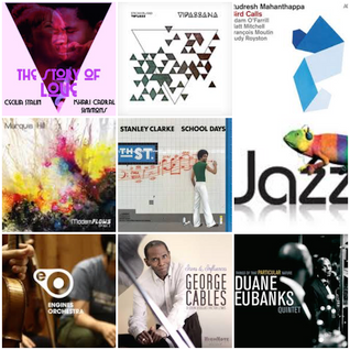 The Blueprint on Jazz FM Sunday 16th November 2014