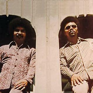 BBR Radio Ep 3. The Soul/Funk Spectrum 70-75