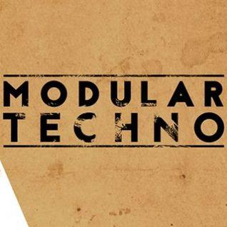 Ivan Mikic - Modular Techno NO.2