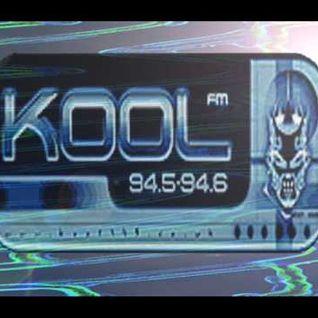 Kool FM Sept - 92' - Pressure X, Brockie, Weed Killers PT 1