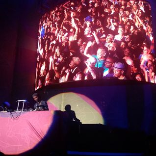 DJ General Eclectic - Tropical Toronto Mix for Pan Am Path / August 2015