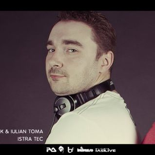 2012.05.09 Embargo - Istra Tec b2b Mirco Anek b2b Iulian Toma @ On'Off DJ School Showcase