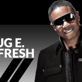 "WBLS Doug E. Fresh ""The Show"" Skaz 80s High School Hip Hop Mix1 11.16.2013"