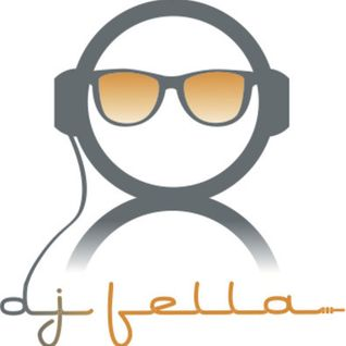Dj Fella Mix Show www.ufdvradio.com