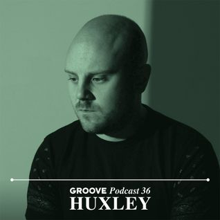 Groove Podcast 36 - 5th November 2014