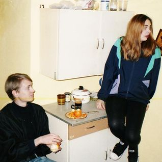 Coals Mixtape (Iceland Airwaves Edition)