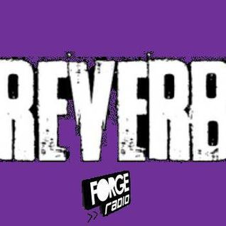 Reverb Spooky Special - 29/10/2010