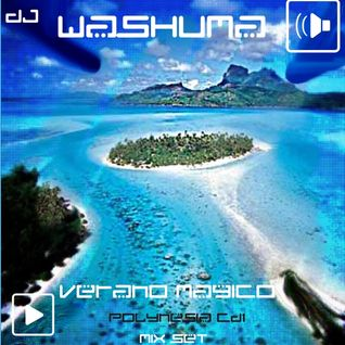verano Magico Polynesia