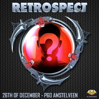Retospect The 7th Editon Contest Mix