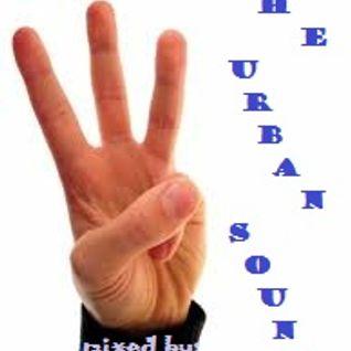 the urban sound vol:3