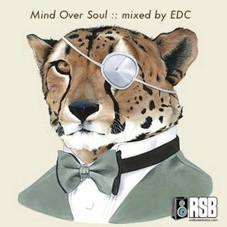 Mind Over Soul mixed by EDC (14.06.13)