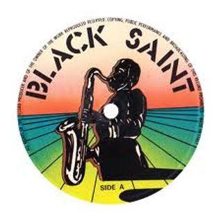 Hedonist Jazz...... Presenting Black Saint Records