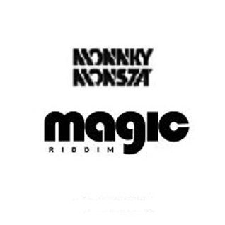 Magic Riddim - Vato Gonzalez / Djs From Mars / D.O.D (Monnkymonsta edit)
