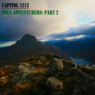 Capitol 1212 -Soul Adventurer's : Part 2