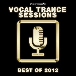 "Armada Vocal Trance Sessions - Best Of 2012 ""Preview"" By I ♥ Trance House music"