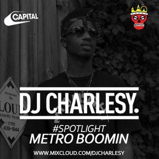 #Spotlight: Metro Boomin