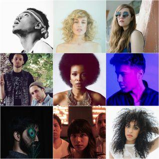 Rhythm Lab Radio   May 13, 2016