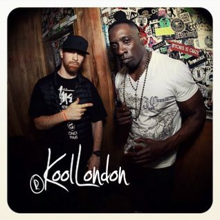 LIONDUB & MC DET - LIVE AT KOOLLONDON HQ - 11.26.14 [JUNGLE DRUM & BASS]