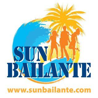 Sun Bailante DJs - Big Chill Bar Mix June 2013