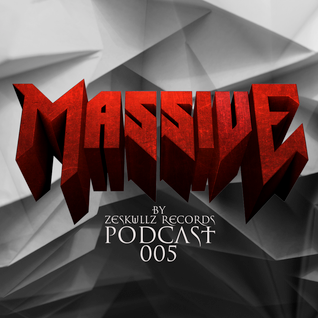 ZESKULLZ Records pres. MASSIVE #005 - KOSINUS