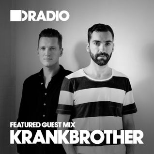 Defected In The House Radio - 29.09.14 - Guest Mix Krankbrother