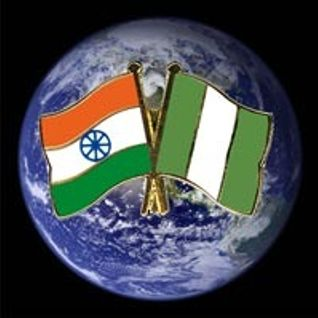 India Meets Nigeria - Spin The Globe 2011-12-02