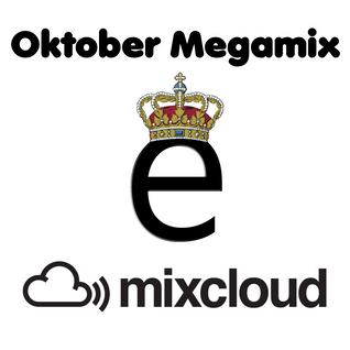 Oktober 2013 Megamix by Electro Royal