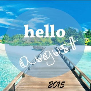 SomMix - Hello August 2015