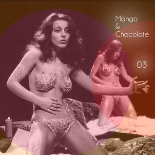 Santo Remedio - Mango & Chocolate 03