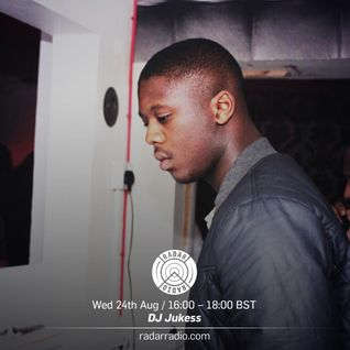 DJ Jukess - 24th August 2016