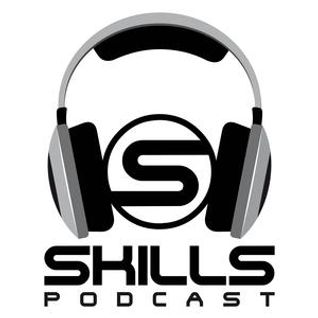 Skills Podcast 07 - Siasia in the mix