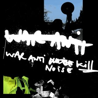 War Anti Noise Kill
