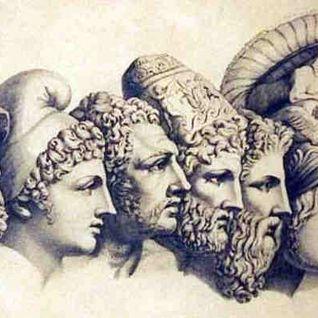 Vox Antiqua 112 - Greek Creation Myths