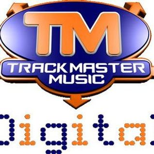 Trackmaster Music Promo Mix #2 (24-11-12)