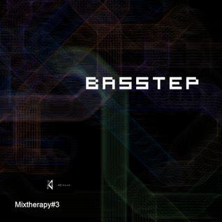 MixTherapy # 3 - Basstep -