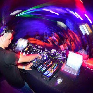 Camilo Montezuma - Warm Up MAGDA Cali 2016 live La Sucursal del Cielo