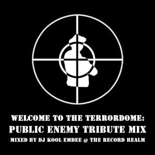 Welcome To The Terrordome: Public Enemy Tribute Mix