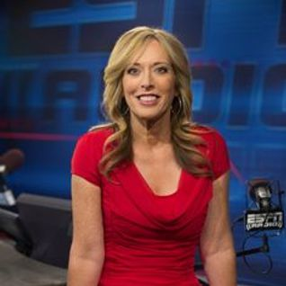 Sound It Out - Breaking into the Boy's Club with ESPN's Linda Cohn